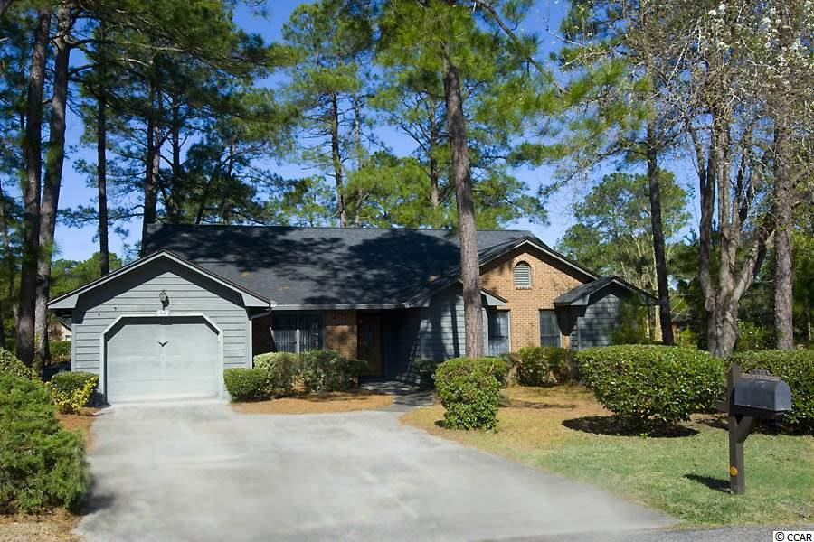 123 Laurelwood Ln - Myrtle Trace                     Lake & Golf Course Views  $210,000