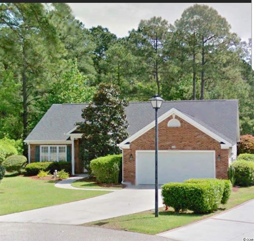 253 Candlewood Dr. 55+ MYRTLE TRACE $232,000